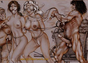 You tell tim richards bdsm art opinion you